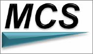 Metro Cleaning Service ABQ MCS logo