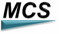 Metro Cleaning Service ABQ MCS logo