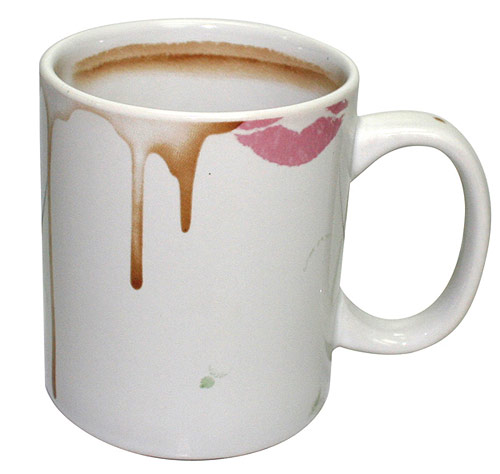 Is Your Coffee Mug Making You Sick?